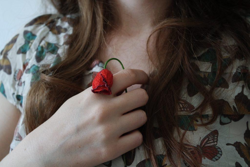 amenorrea autoestima baja Terapia y Empoderamiento Menstrual