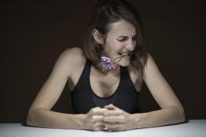 dismenorrea me rechazo como mujer Terapia y Empoderamiento Menstrual