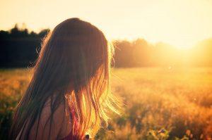 Niña Interior Menarquía Empoderamiento Femenino Menstrual